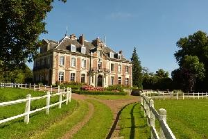 B&B Domaine de Vadancourt