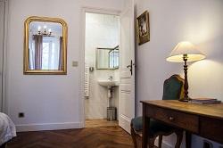 kamer + badkamer