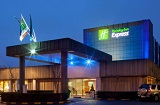 Holiday Inn Express, Gent