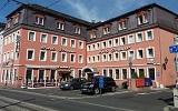Hotel Strauss Würzburg