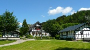 Overnachtingshotel Duitsland