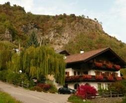 Pension Moarhof, Zuid-Tirol, A22