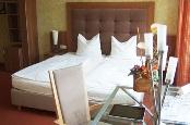 Smart Hotel, A7, Duitsland