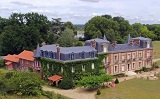 Bed & Breakfast Chateau le Quesnoy