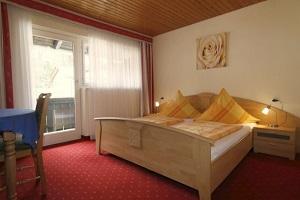Kirner slaapkamer