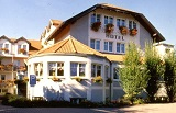 Hotel Mozart-Stuben Denkendorf