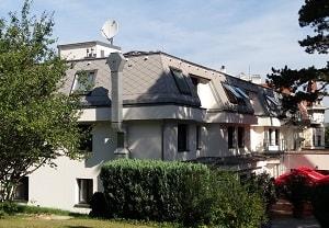 Nieuwbouw Hotel Springer