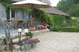 Bed & Breakfast Villaine