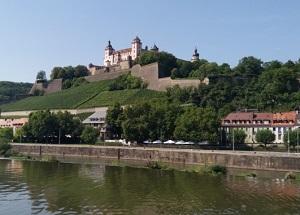 Fort Marienberg